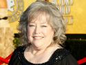 How Kathy Bates and 6 other stars beat breast cancer's a**