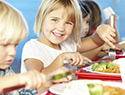 How school lunch has changed for kids
