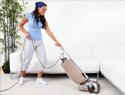 How to clean your carpets between shampoos