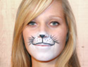 How to create perfect animal whiskers
