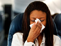 How to flu & cold-proof your flight
