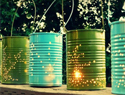 How to make your own summer lanterns