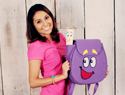 How to make Dora the Explorer's magical backpack