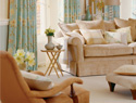 How to match your drapes and carpet without redecorating