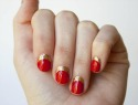 How to sparkle up your nails for the holidays