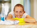 How to streamline your weekly cleaning routine