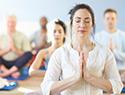 How yoga benefits the socially awkward