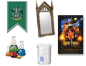 Decorating a Harry Potter bedroom for your child