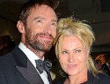 "Hugh Jackman gay rumors are ""tragic"" says wife"