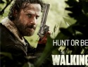 Hunt or be hunted: The Walking Dead Season 5 poster is here!