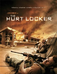 The Hurt Locker, your Best Picture
