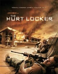 Hurt Locker looking golden