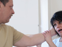 Domestic abuse: Help for the batterer
