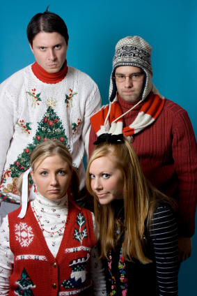 Painless Christmas pictures