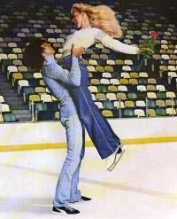 Ice Castles: the 1978 original