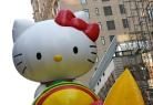 If Hello Kitty is not a cat, what else don't we know about her?