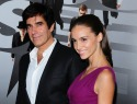 Illusionist David Copperfield is engaged to French model