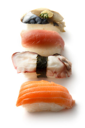 Can Pregnant Women Eat Cooked Sushi 39