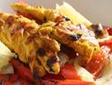 Indian yogurt marinated chicken