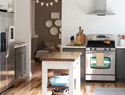 Dream kitchen designs within reach