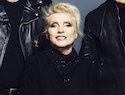 INTERVIEW: Blondie's Debbie Harry on why she's Team Miley