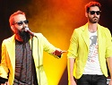 "INTERVIEW: Capital Cities on their ""very modern"" collaboration with André 3000"