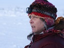 INTERVIEW: Life Below Zero's lone female is our inspiration