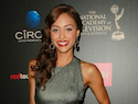 VIDEO: Lindsey Morgan on haters at 2013 Daytime Emmys