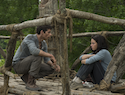 INTERVIEW: The Maze Runner stars reveal what was just