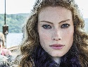 """INTERVIEW: Vikings explores polygamy, """"the other woman"""""""