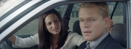 Matt Damon stars in Clint Eastwood's Invictus