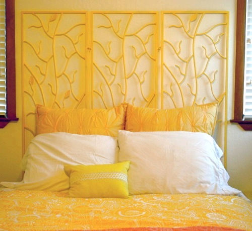 Fresh Headboard Ideas