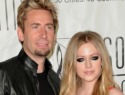 Is Chad Kroeger's suckiness rubbing off on Avril Lavigne?
