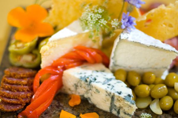 Recipe italian antipasto platter