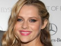 It's a boy for Teresa Palmer and husband Mark Webber