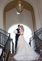 Ivanka Trump wedding photos