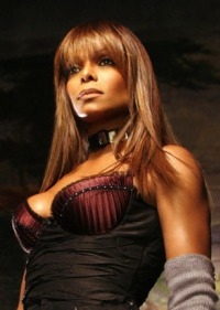 Janet Jackson rocks the AMAs
