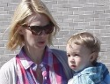 January Jones: MYOB about my baby daddy
