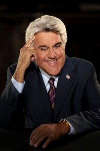 Leno laughs cancellation off