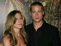 "Brad Pitt calls life with Jennifer Aniston ""pathetic"""