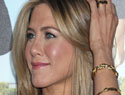 Jennifer Aniston likes being