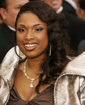 Jennifer Hudson is in mourning