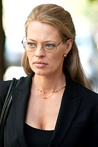 Jeri Ryan in Leverage