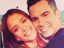 Jessica Alba shares the secret to a happy marriage