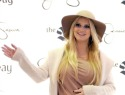 Jessica Simpson is not losing weight for Weight Watchers