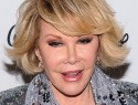 Joan Rivers' daughter Melissa gives an update on her condition