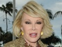 Joan Rivers leaves fortune to Melissa, Cooper and dogs