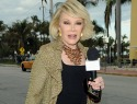 Joan Rivers personal doctor says selfie never happened?