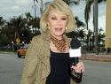 Joan Rivers personal doctor says selfie never happened?