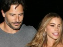 Joe Manganiello admits to checking out Sofia Vergara
